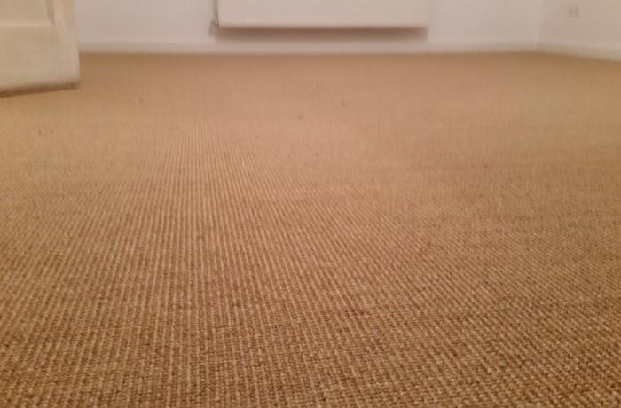 sisal vloerbedekking - basic vloeren
